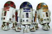 R2 Series Droids