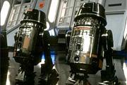 R5 Series Droids